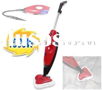 Multifunctional home steam cleaner