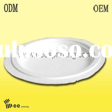 Paper Pulp Food Tray (BEE-30413)