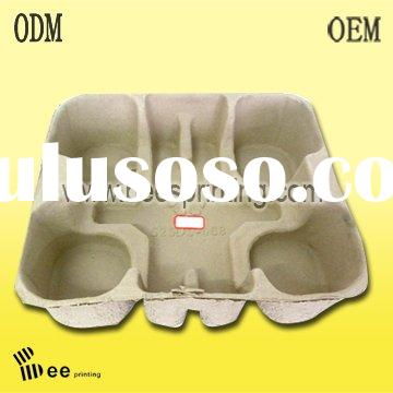 Paper Tray For Coffee (BEE-30414)
