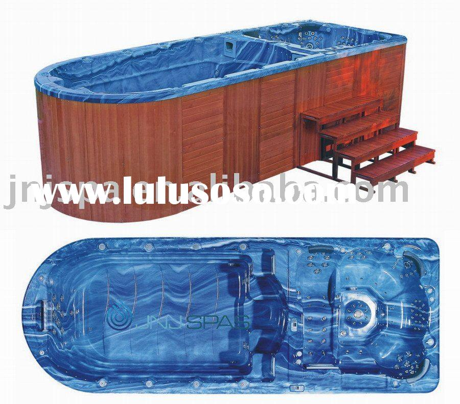 Portable Swimming Pool Spa With Whirlpool M 3303 For Sale Price China Manufacturer Supplier