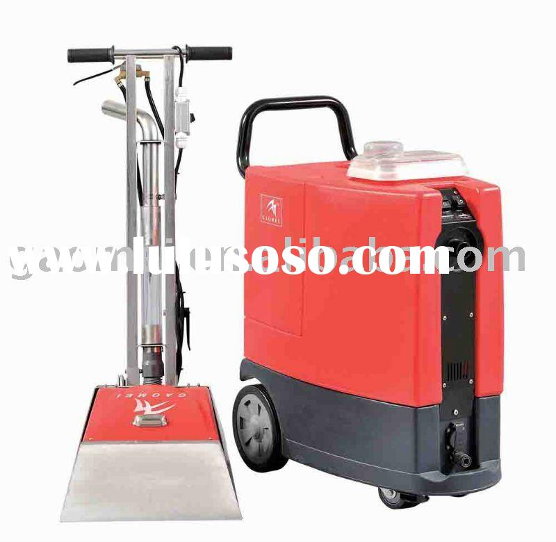 Split-type Swing Brush Carpet Cleaning Machine GM3/5