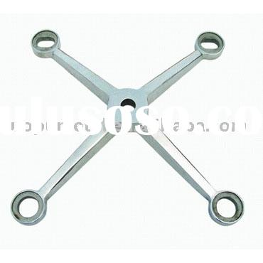 Stainless Steel Glass Bracket,Glass Clamp