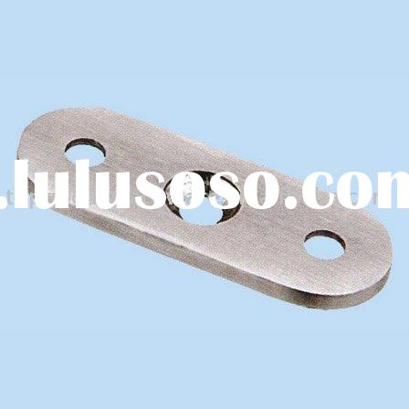 Stainless Steel Handrail Mounting Plate