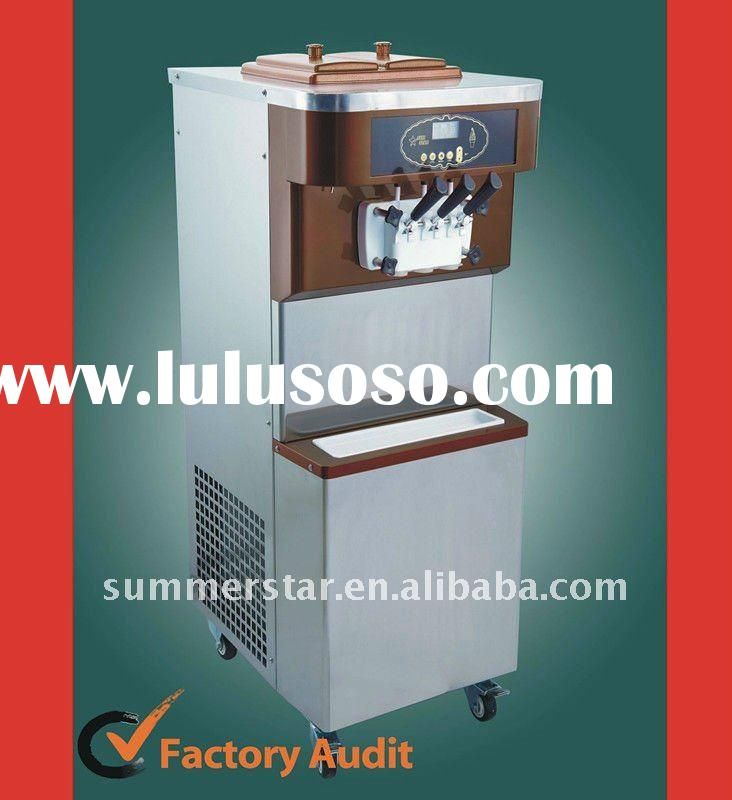 Standby Sumstar soft serve ice cream machine S630C/ CE