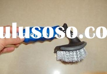 Tire Brush/Auto Cleaning Brush/Tyre Scrubber