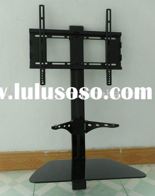 Wall Mounted Shelf & DVD Wall Stand&Audio/Video Wall Bracket For 22'' to 42&