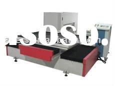YAG hardware laser cutting machinery with LCD screem