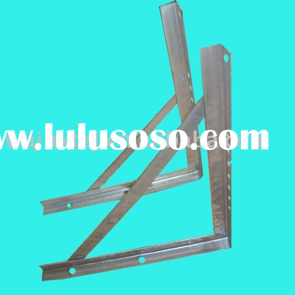air conditioner bracket support