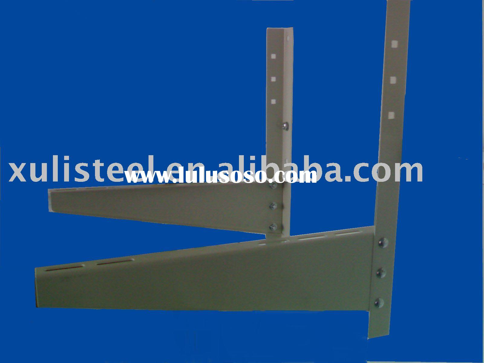 air conditioner holder bracket