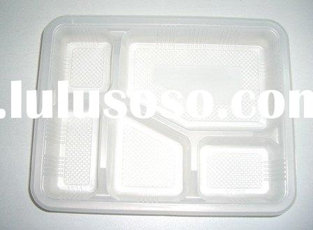 fast food tray,disposable plastic tray, lunch tray