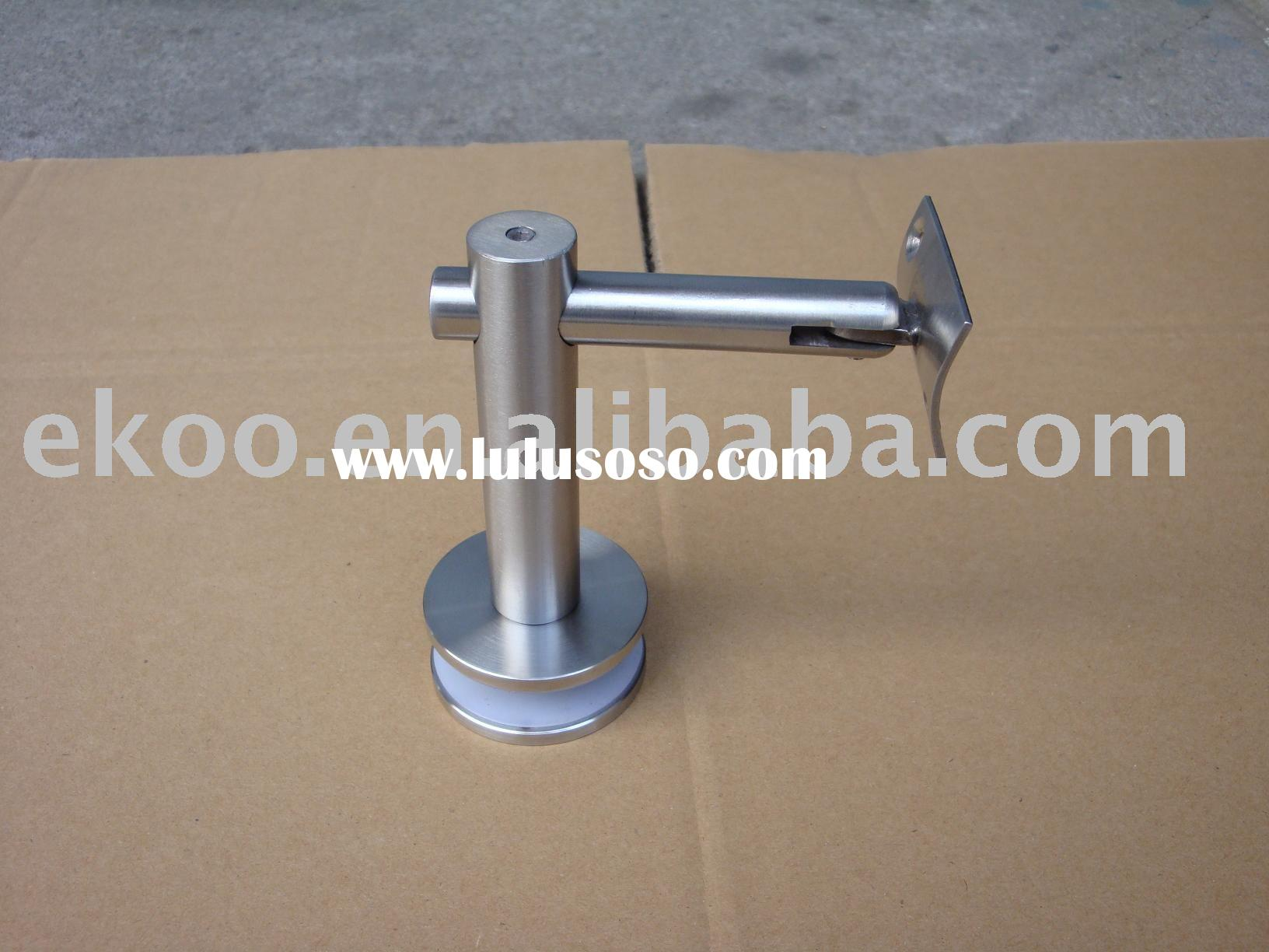 glass handrail bracket/stainless steel handrail bracket