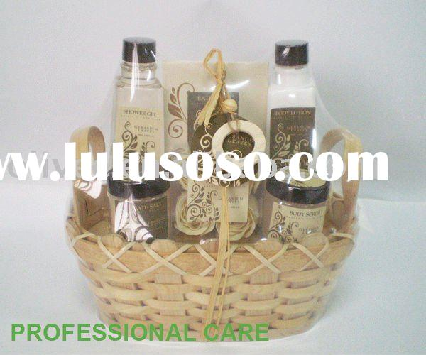 natural shower gel/bath gift/body cleaning/body oil