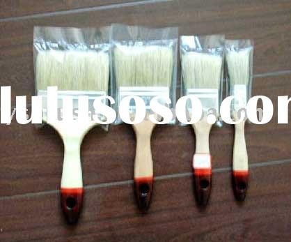 paint brush / cleaning brush