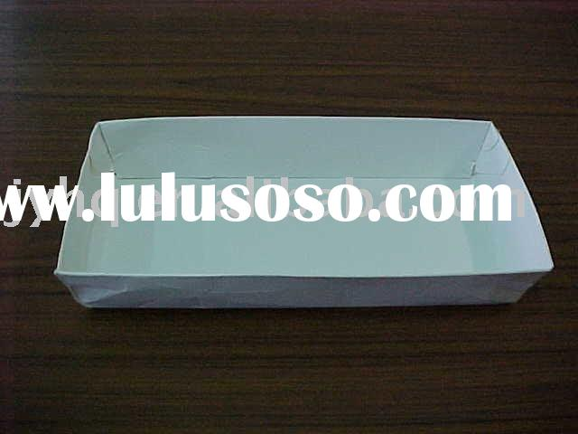 paper tray(paper food container,paper box,paper bag)