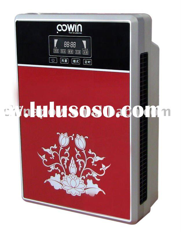 2011 new home Magnetic air purifier(CE+HEPA)