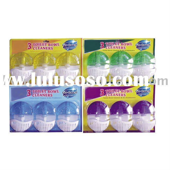 3pk toilet bowl cleaners