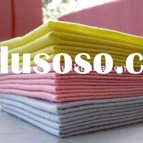 Anti-bacterial cleaning cloth (viscose/polyester)
