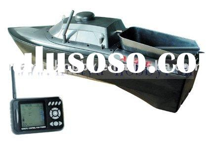 Bait Boat AB-1B rc boat fishiing boat RTR rechargeable battery power