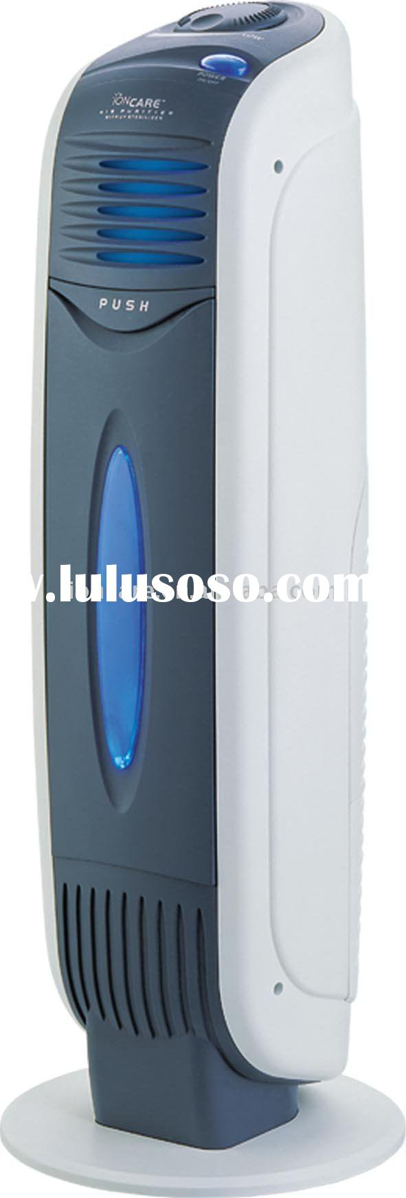 Best Multi-Tech  UV Air Purifier with ESP Stainless Steel Collection Filter & PCO Filter-GH2152