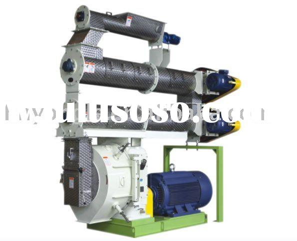 CPM type pellet machine