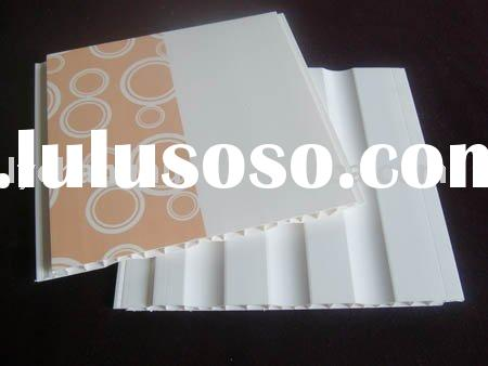 Decorative PVC Ceiling Tiles