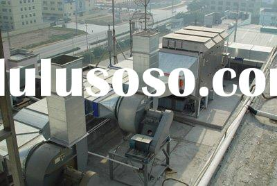 Electrostatic Precipitator (ESP) for Industrial Air Cleaning & Emission Control