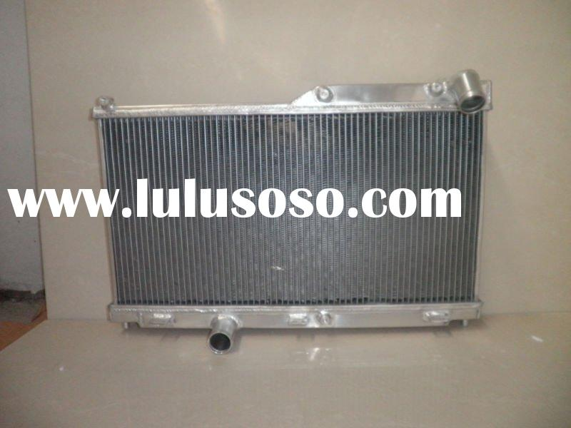 FORD MUSTANG 64-66 V6 all  aluminum car radiator