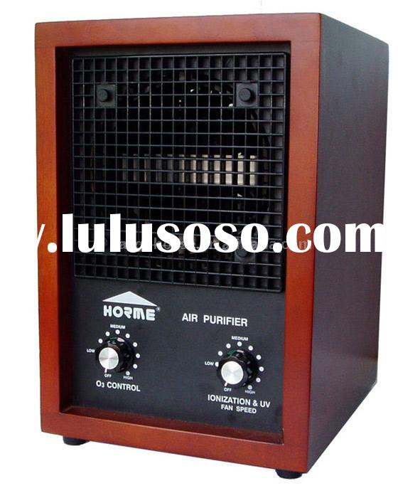 HIgh quality air purifier with UVC and true HEPA filter