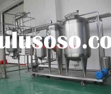 Herb Extraction Plant