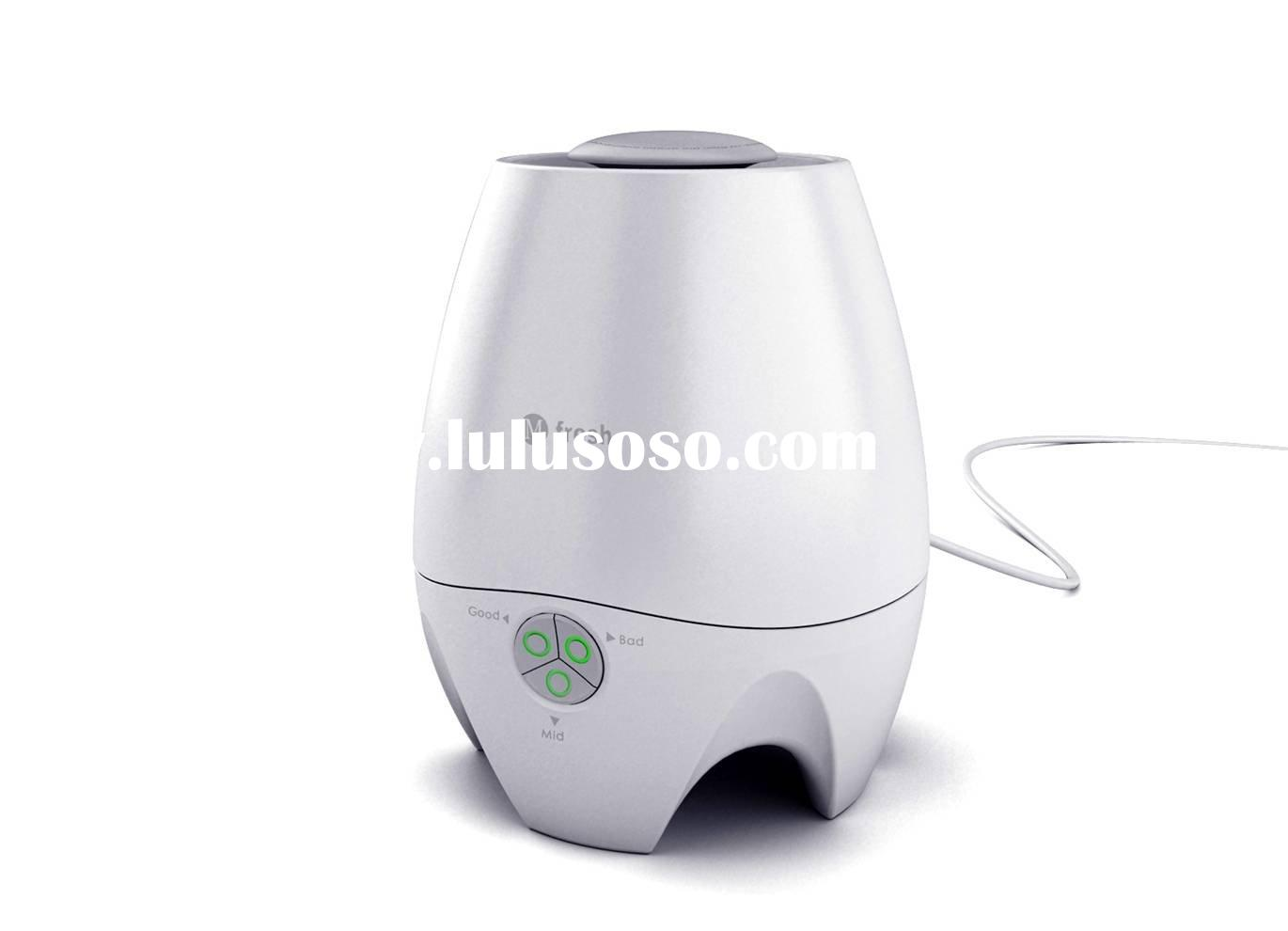 Home IONIC AIR PURIFIER with filter anion air cleaner
