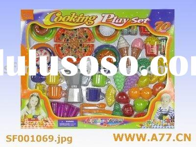 Hot-selling kitchen toy,food,kitchen toy set,food toys