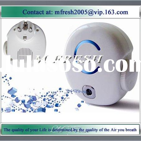 Household air purifier cleaner ozone generator EU plug