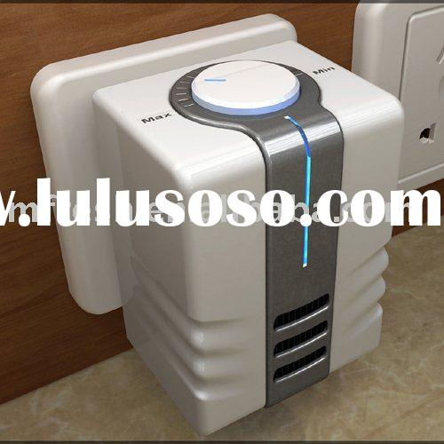 IONIC AIR PURIFIER used in small rooms