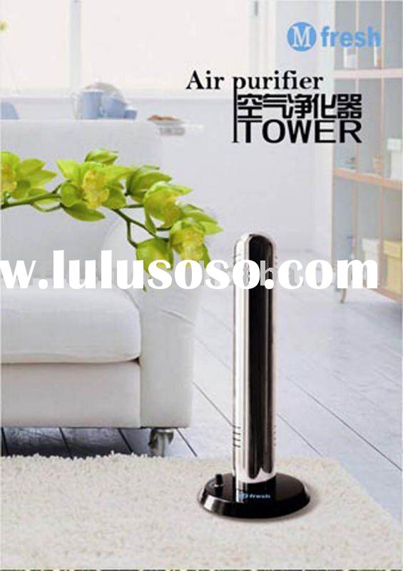 Ionic Air Purifier for living room