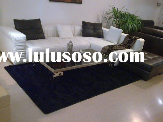 Leather Sofa Set YJN034-838