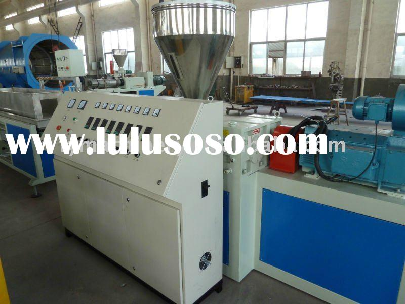 PVC Wall Cover And False Ceiling making machine