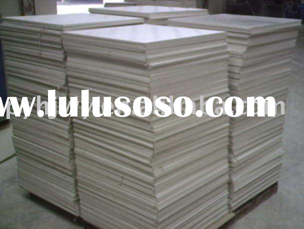 PVC gypsum ceiling board/gypsum ceiling board/gypsum ceiling tiles
