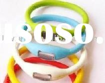 Wholesale silicone wristband watch