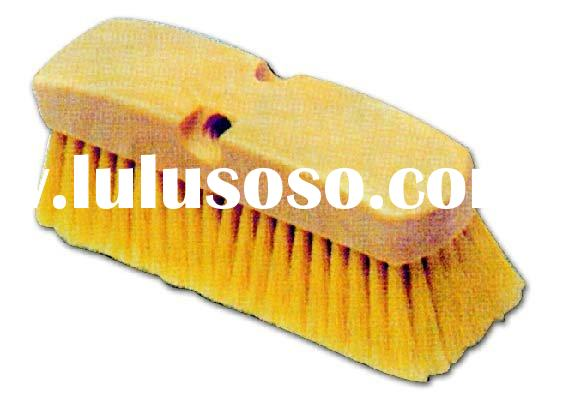 acid/cleaning brush