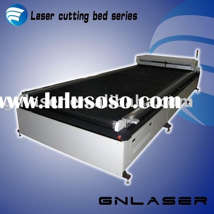 carpet cutting machine/carpet laser cutting machine (laser engraving cutting machine)