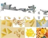 chips snack  food machinery