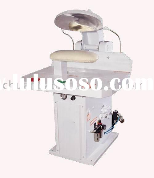 fungform pressing machine for clothing(laundry equipment)