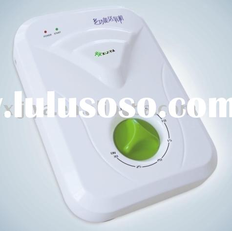 healthcare ozone generator/fresh air purifier/portable anion air purifier
