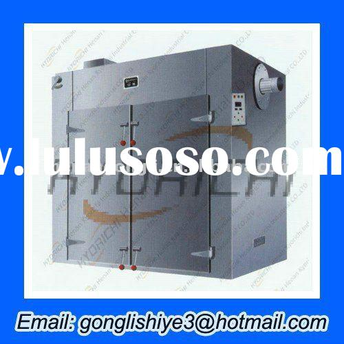 hot air circulation oven industrial meat dehydrator