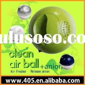 household air cleaner