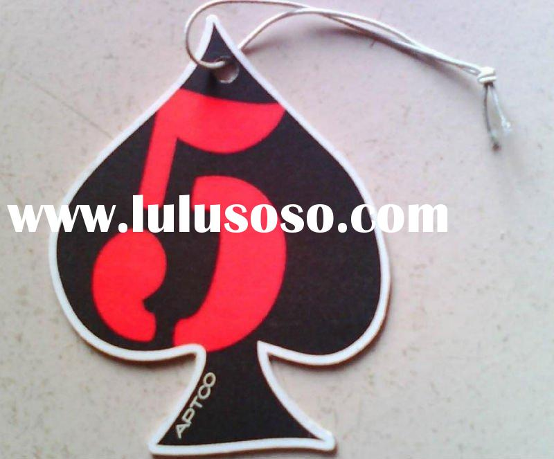 new design bulk air fresheners for promotion