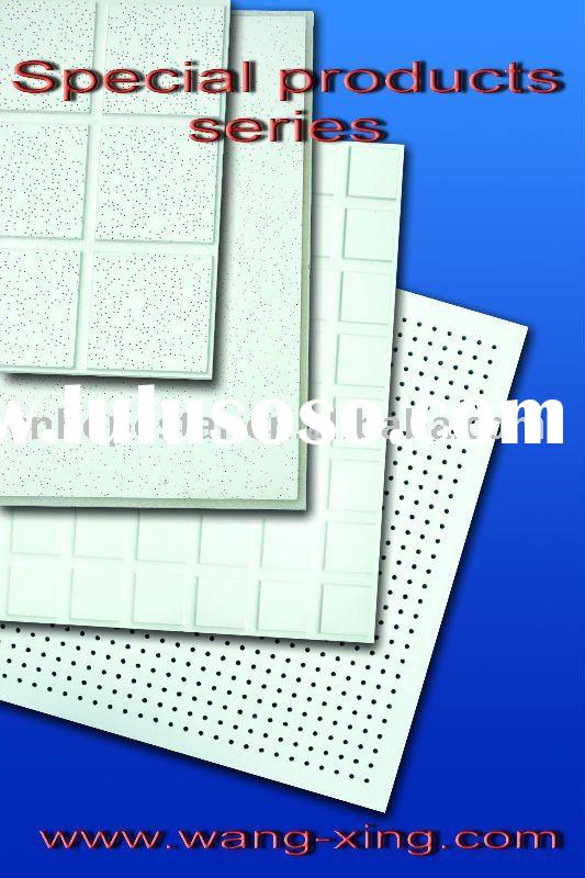 thermal insulation artistic ceiling low price