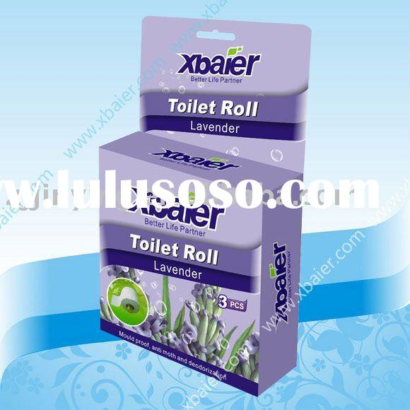 toilet roll air freshener