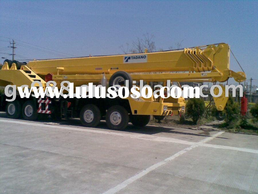 65ton used mobile crane for sale