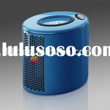 Air purifier Broad TB100,HEPA Filter, electrostatic cleaner, with CO2 sensor and oxygen monitoring